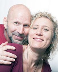 Biodanza mit Antje Koolen-Polzin und Helge Polzin