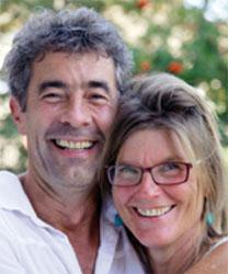 Biodanza mit Barbara Schlender & Erhard Söhner