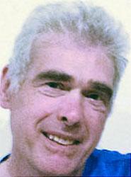 Biodanza mit Jürgen Hamer