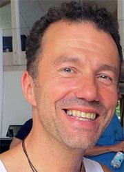 Biodanza mit Lars Ruge