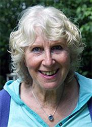 Biodanza mit Maria Peters