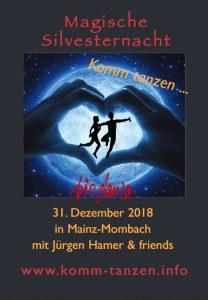 Silvesterspezial mit Jürgen Hamer @ Mainz | Rheinland-Pfalz | Deutschland