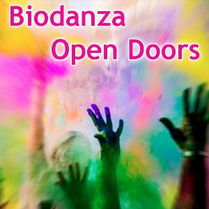 BIODANZA – OPEN DOORS Karlsruher Tanztag 2019 @ Dojo im Gewerbehof