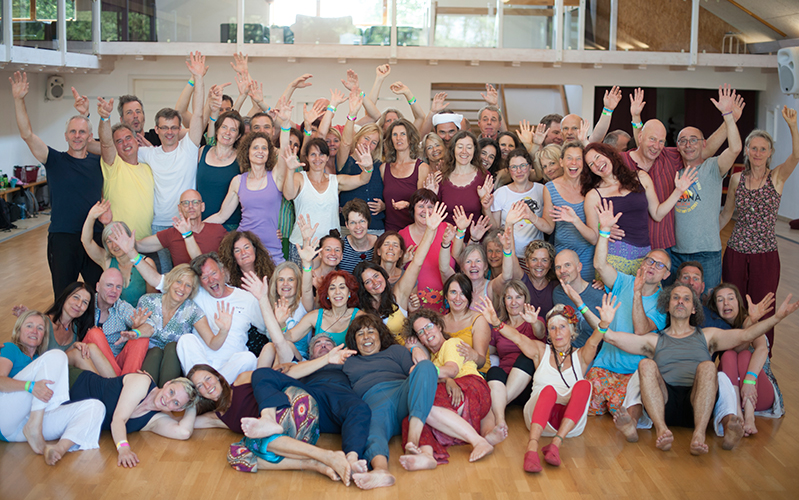 Biodanza Summer Celebration 2019